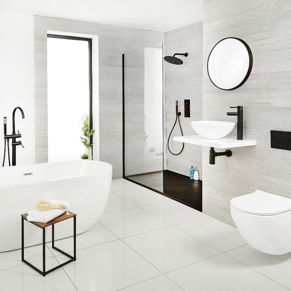 Big Bathroom Shop | Designer Bathrooms | Online UK Store