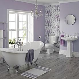 Nice Big Bathroom Style