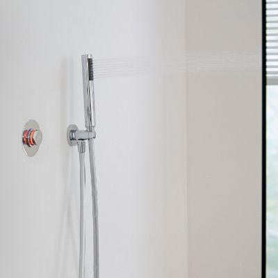 1 Outlet Digital Showers