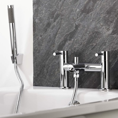 Bath-Shower Mixers