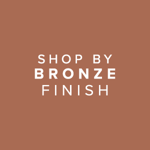 Shop by Bronze Finish