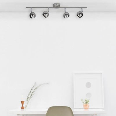 Ceiling Spotlight Bars