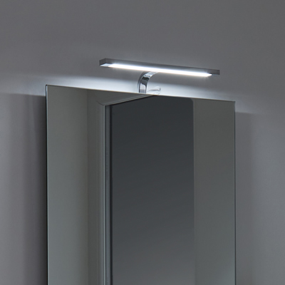 Bathroom Over Mirror Lights