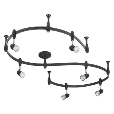 Flexible Track Lighting