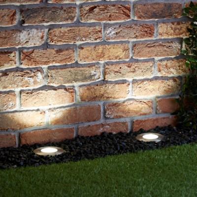 Ground & Deck Lights