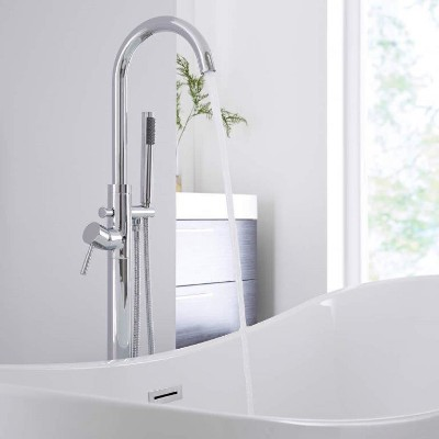 Frestanding Bath Taps