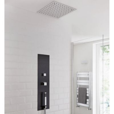 Modern Concealed Showers