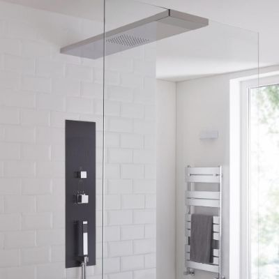 Modern Shower Towers