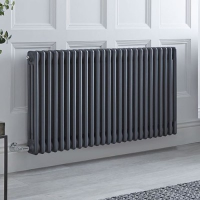 New Milano Heating