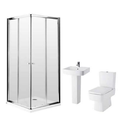 Shower Suites