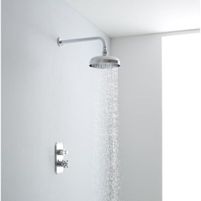 Traditional Concealed Showers