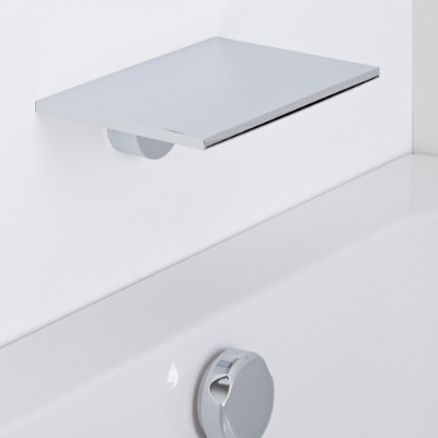 Wall-Mounted Bath Taps