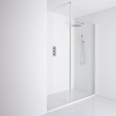 Wetroom Screens and Panels