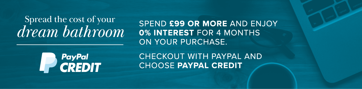 PayPal Credit 0% Interest Free Credit