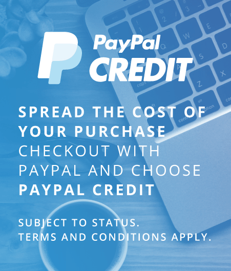 Paypal credit offering