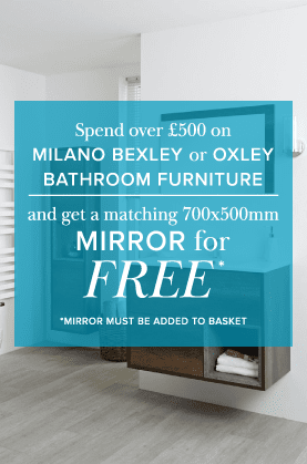 spend over £500 and get a free mirror