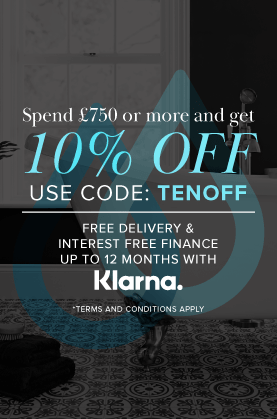 spend over £750 for 10% off